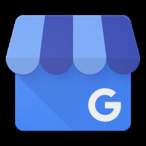Google 在地商家代營運